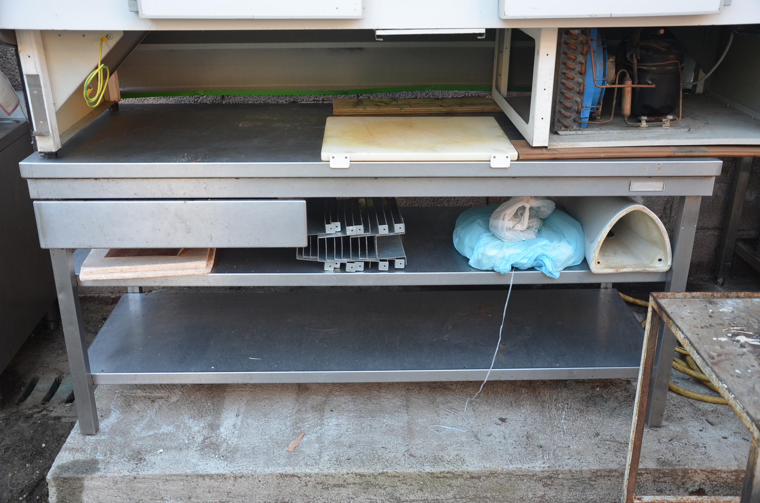 Cucine Da Esterno Usate: Usato arredamento mobili e accessori per ...